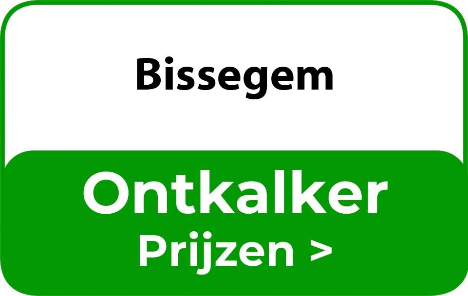 Ontkalker in de buurt van Bissegem