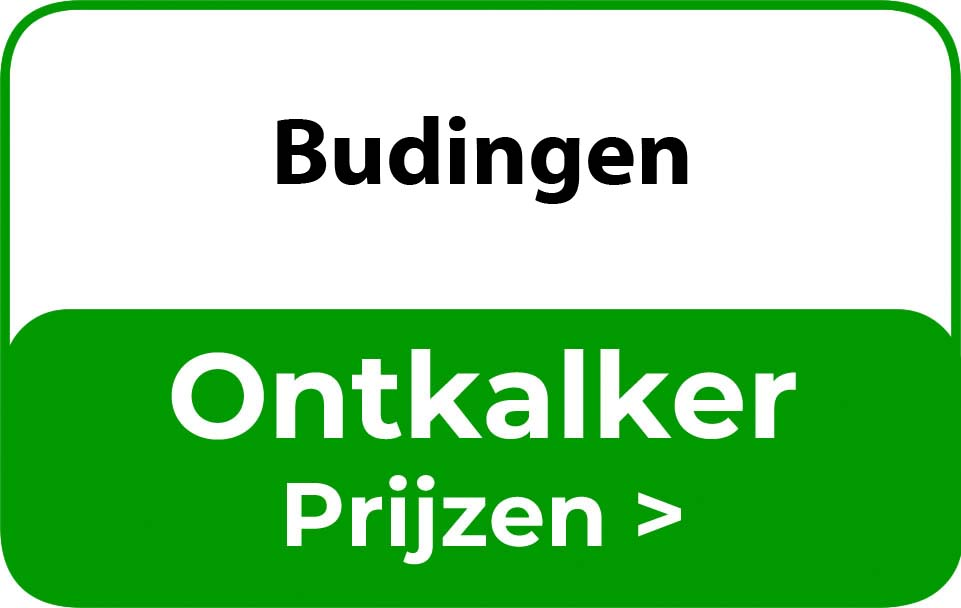 Ontkalker in de buurt van Budingen
