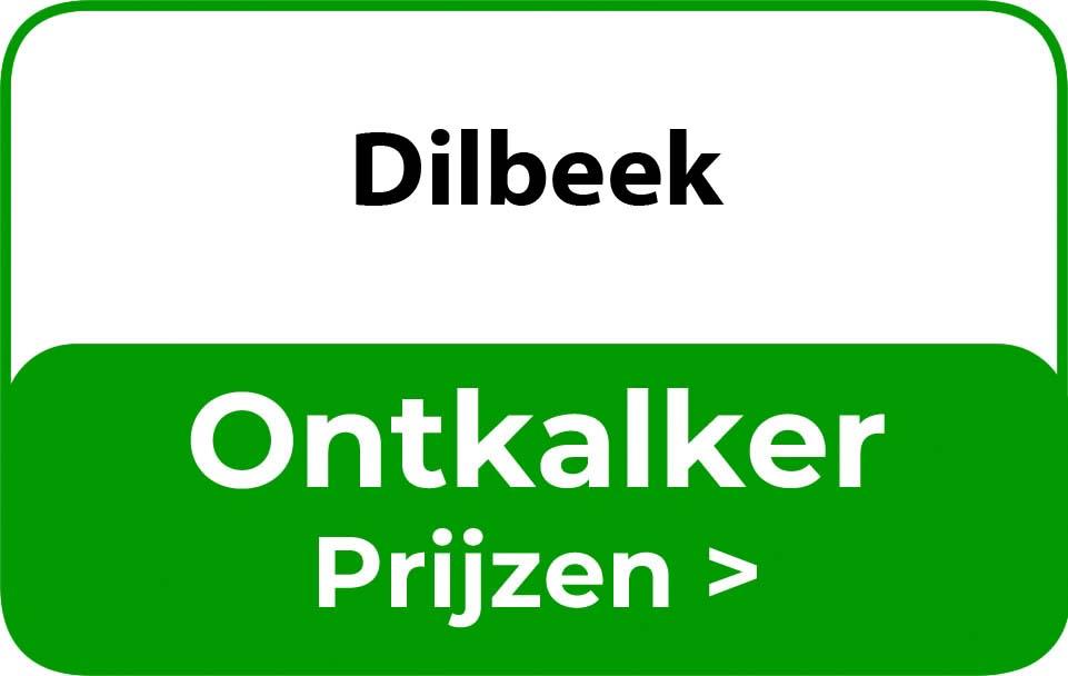 Ontkalker in de buurt van Dilbeek