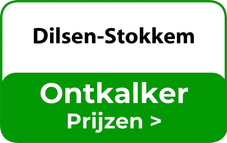 Ontkalker in de buurt van Dilsen-Stokkem