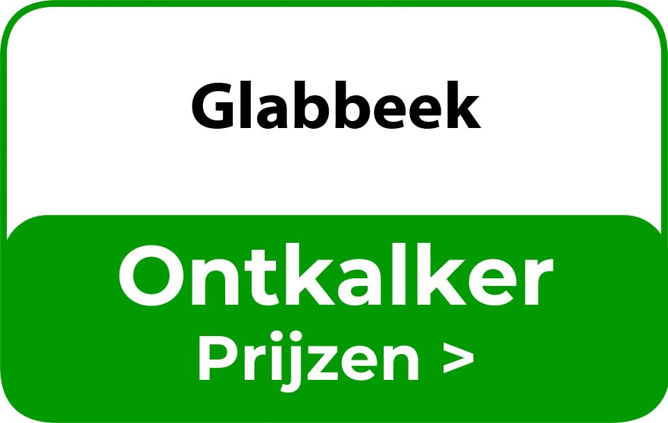 Ontkalker in de buurt van Glabbeek