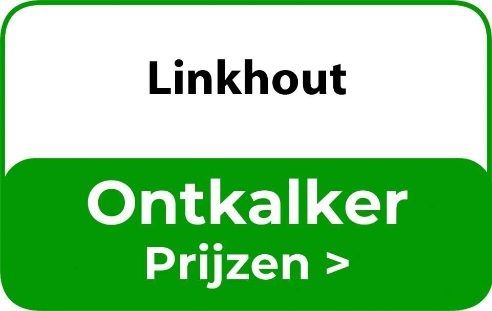 Ontkalker in de buurt van Linkhout