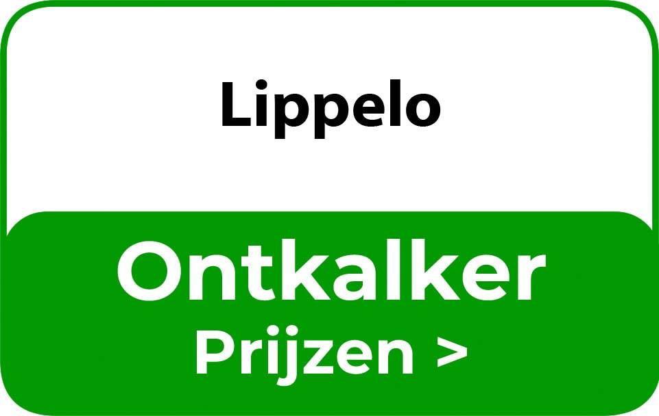 Ontkalker in de buurt van Lippelo