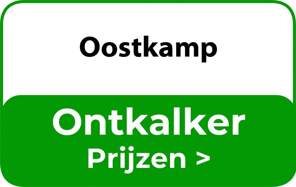 Ontkalker in de buurt van Oostkamp