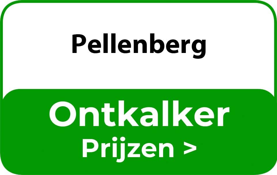 Ontkalker in de buurt van Pellenberg