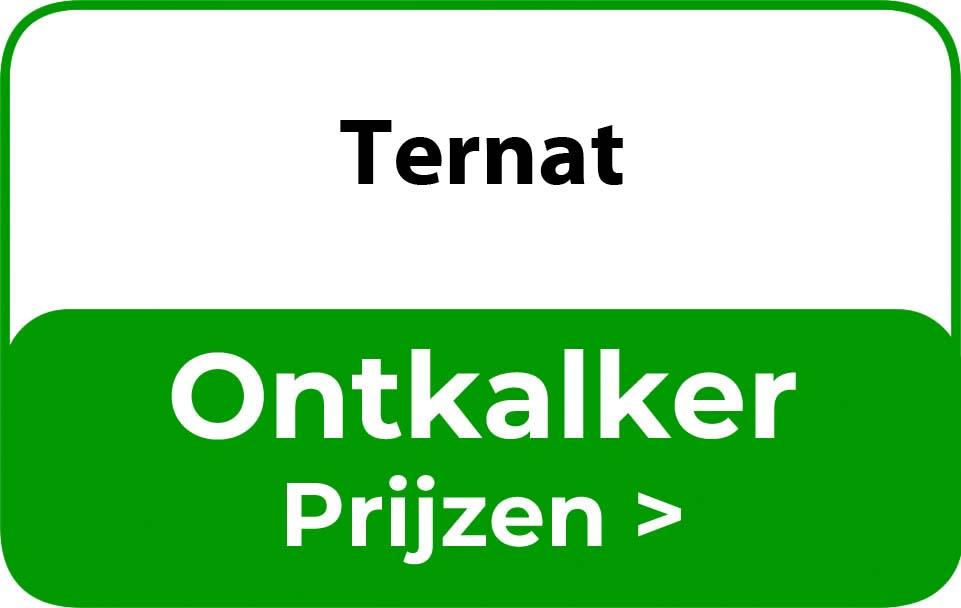 Ontkalker in de buurt van Ternat