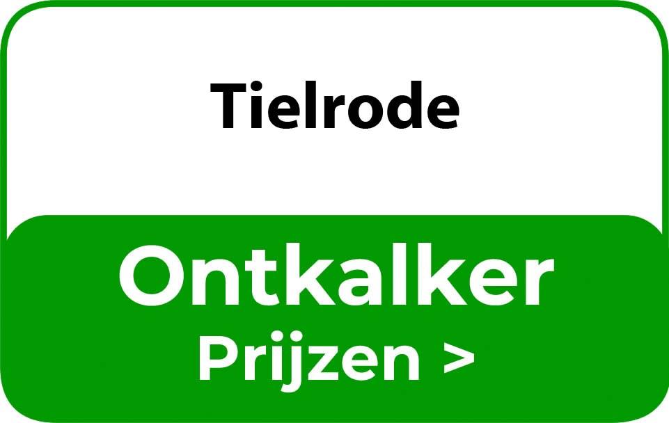 Ontkalker in de buurt van Tielrode