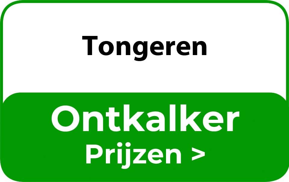 Ontkalker in de buurt van Tongeren