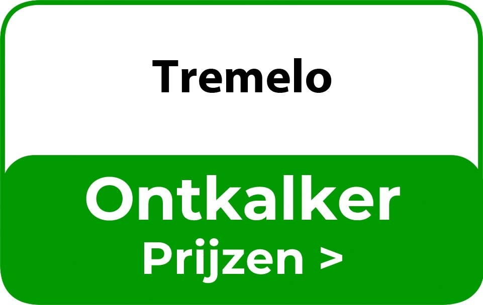 Ontkalker in de buurt van Tremelo