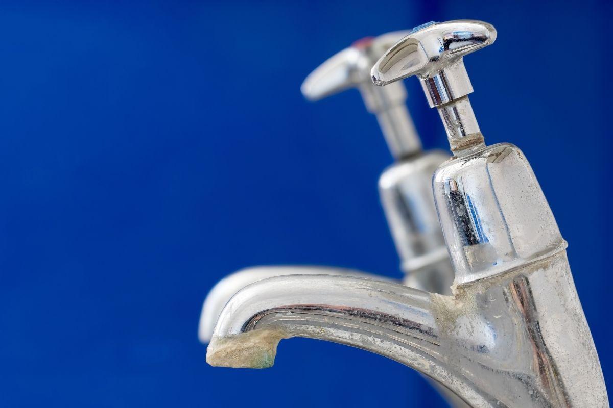 Voordelen van zacht water