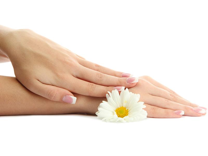 Waterontharder gezondheid - gezonde huid