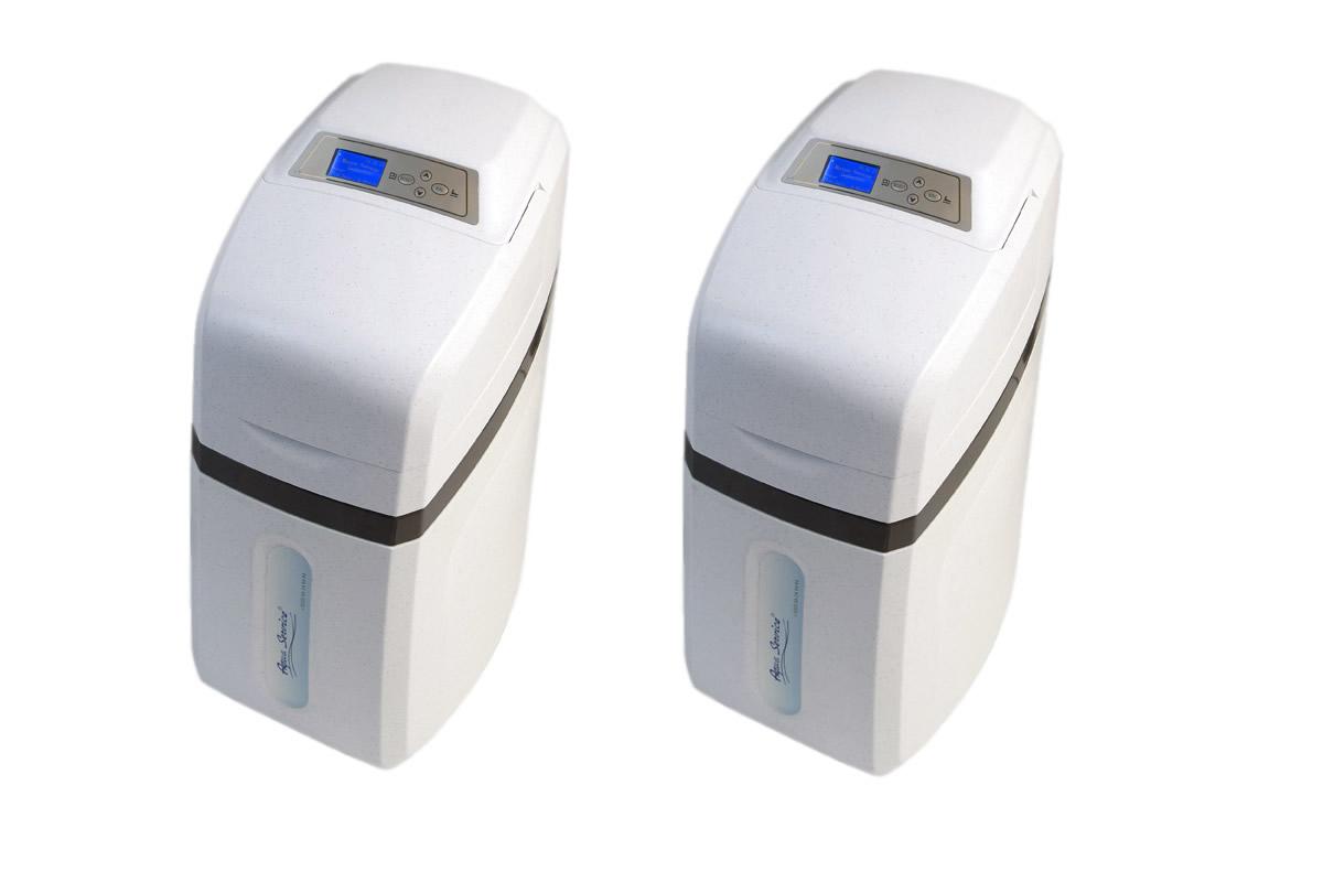 Waterontharder vs waterfilter verschil