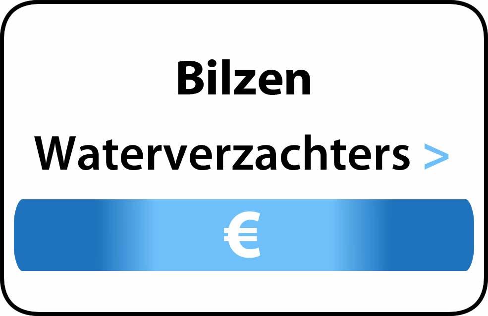 Waterverzachter in de buurt van Bilzen