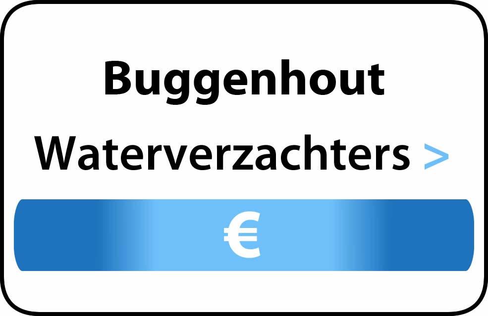 Waterverzachter in de buurt van Buggenhout