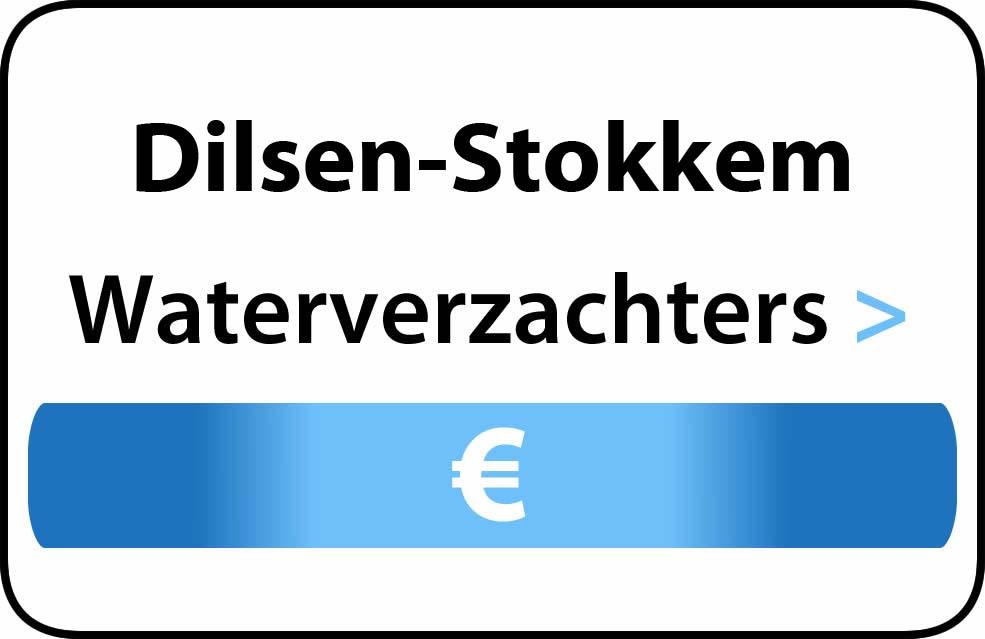 Waterverzachter in de buurt van Dilsen-Stokkem