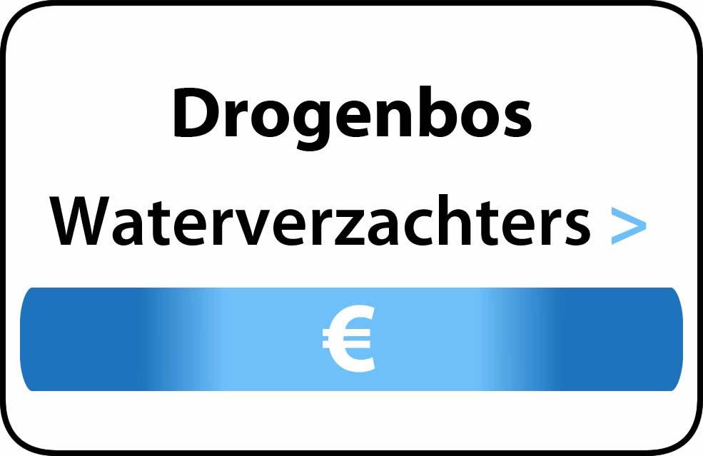 Waterverzachter in de buurt van Drogenbos