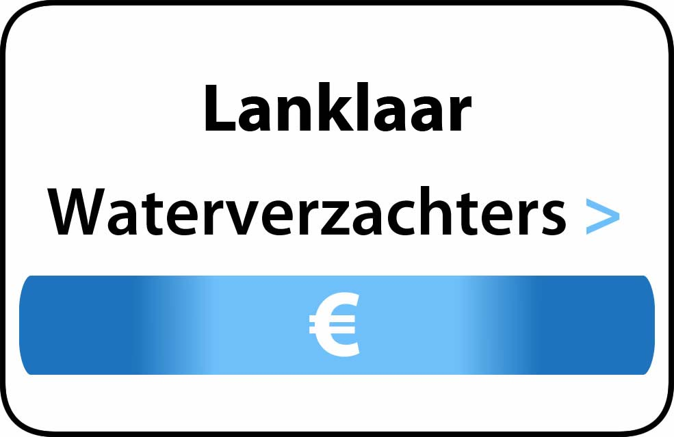 Waterverzachter in de buurt van Lanklaar