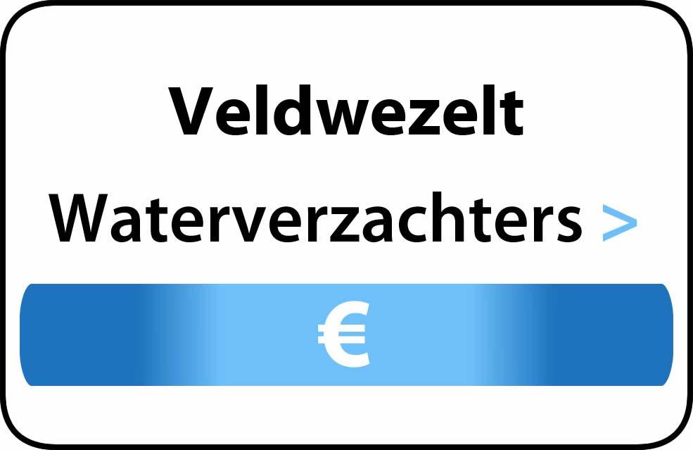 Waterverzachter in de buurt van Veldwezelt