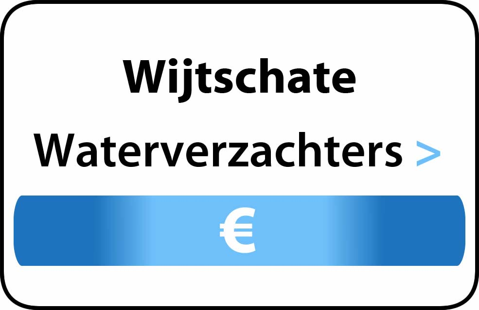 Waterverzachter in de buurt van Wijtschate