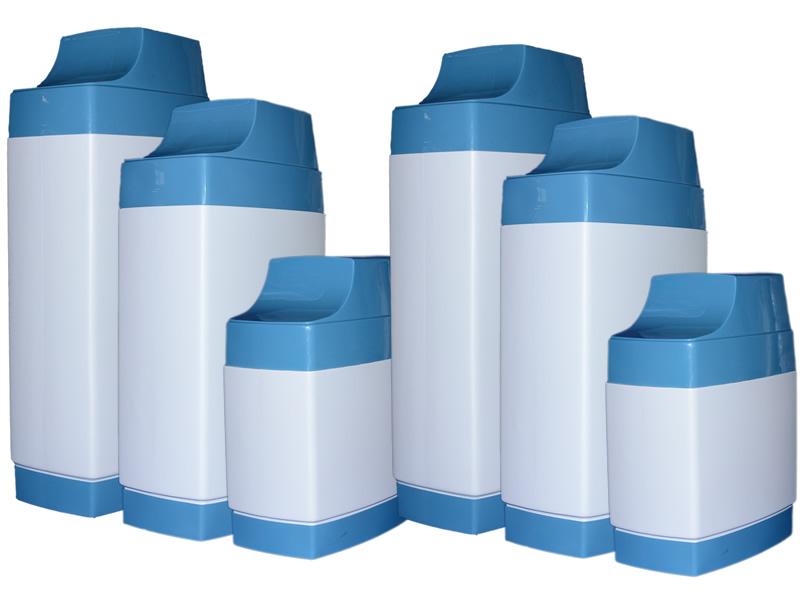 regenereren waterverzachter