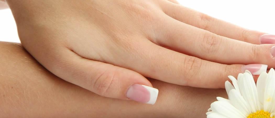 voordeel zachte huid met waterontharder