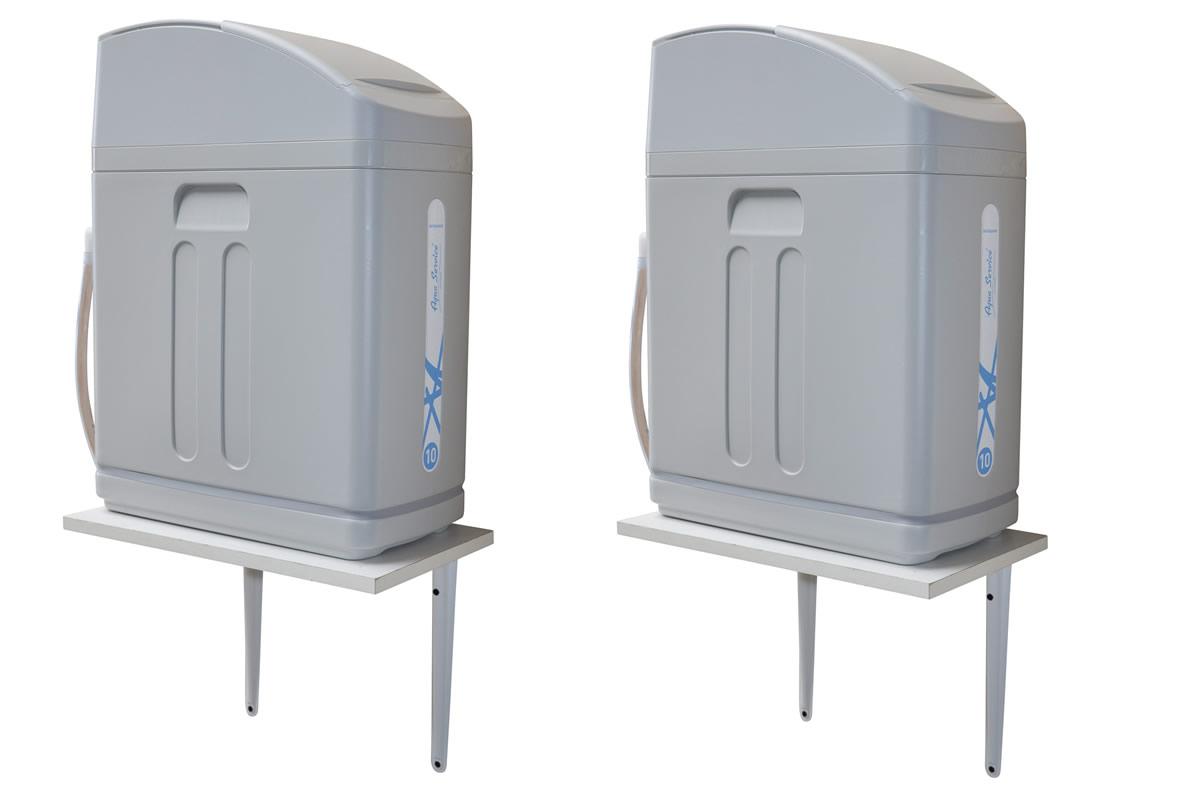 waterverzachters - Voordelen van een waterontharder